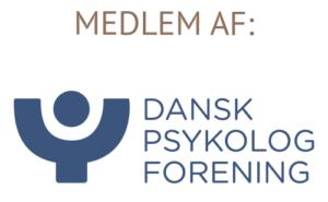 Psykolog Charlotte Jensen er medlem af Dansk Psykolog Forening