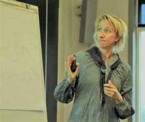 Foredrag og undervisning om kronisk syge børn og voksne